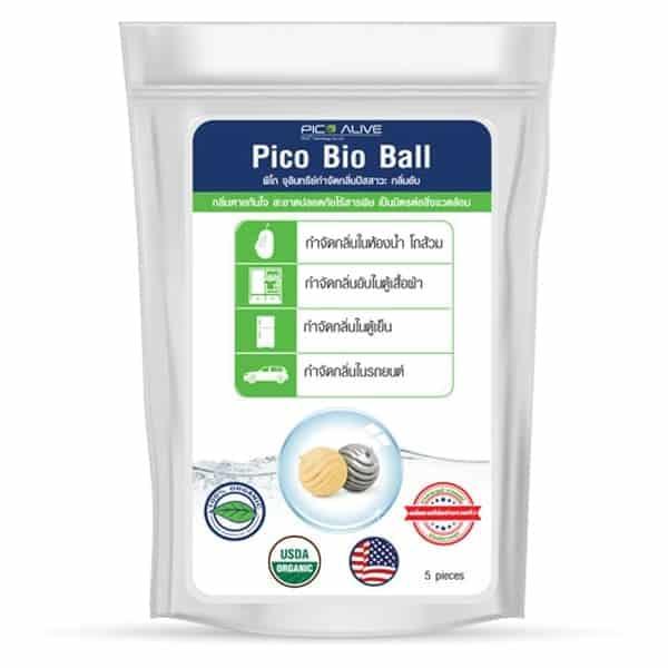 Pico Bio Ball
