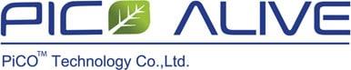 Pico Alive logo